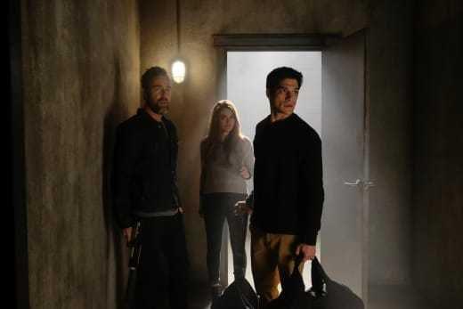 Critiques Séries : Teen Wolf. Saison 6. Episodes 16 et 17.