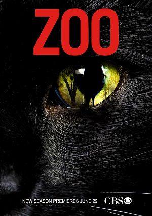 Zoo (Saison 3, 13 épisodes) : promenons nous dans les bois