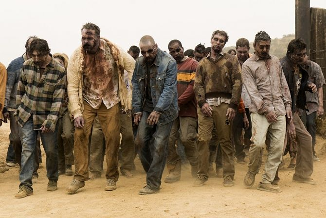 Critiques Séries : Fear the Walking Dead. Saison 3. Episode 12.