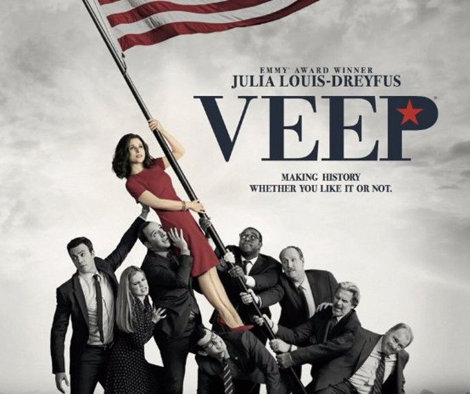 Veep (Saison 6, 10 épisodes) : Stronger Together