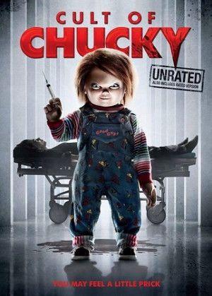 Critique Ciné : Le retour de Chucky (2017)