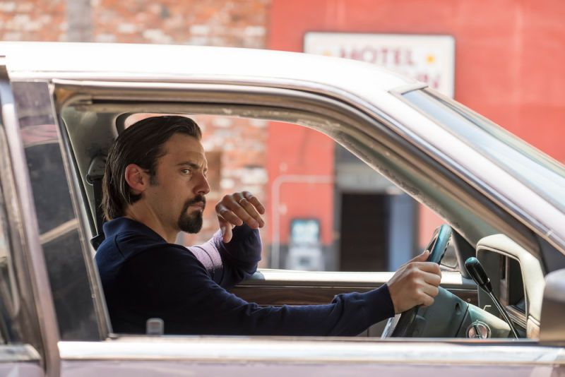 Critiques Séries : This is Us. Saison 2. Episode 1.