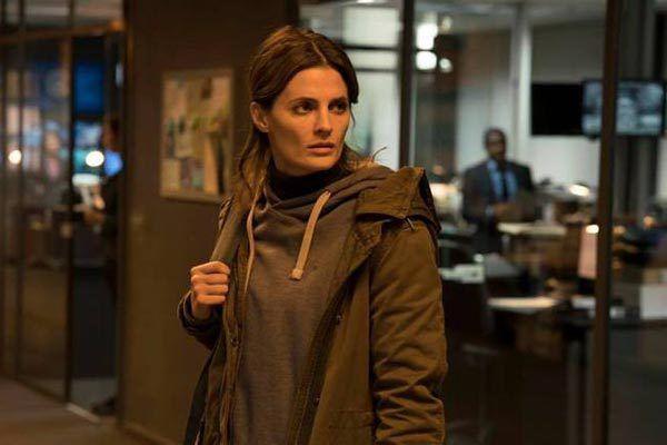 Critiques Séries : Absentia. Saison 1. Pilot.