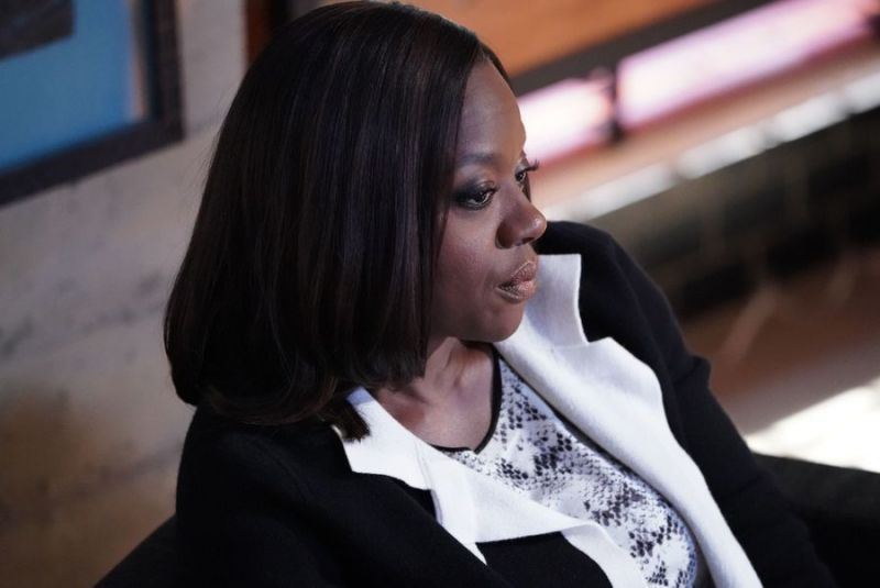 Critiques Séries : How to Get Away with Murder. Saison 4. Episode 2.