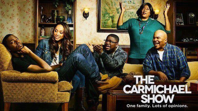 The Carmichael Show (Saison 3, 13 épisodes) : famille d'opinions