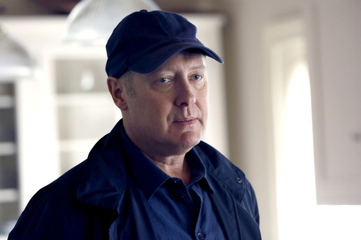 Critiques Séries : The Blacklist. Saison 5. Episode 4.