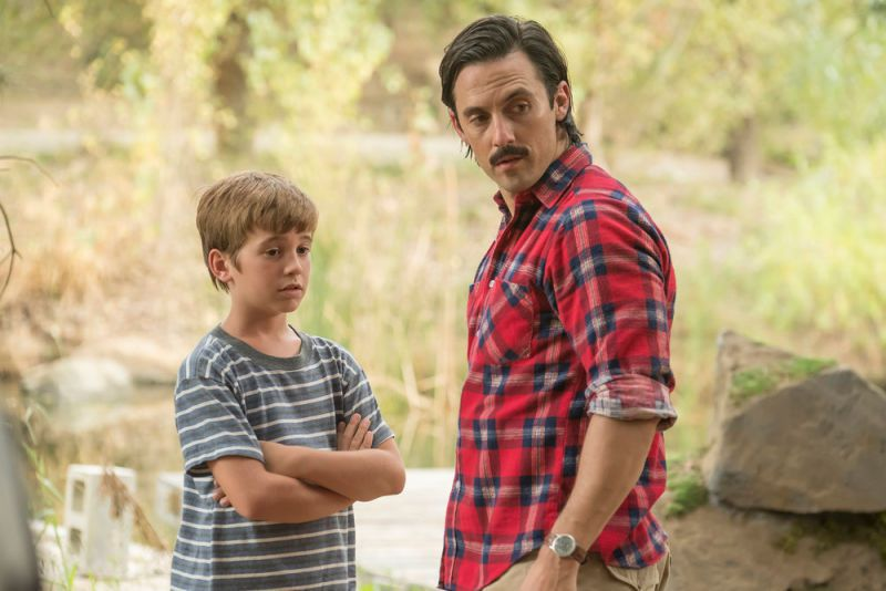 Critiques Séries : This is Us. Saison 2. Episode 5.