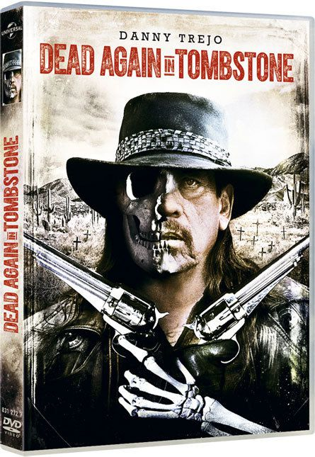 Dead Again in Tombstone - Le Pacte du Diable (DVD)