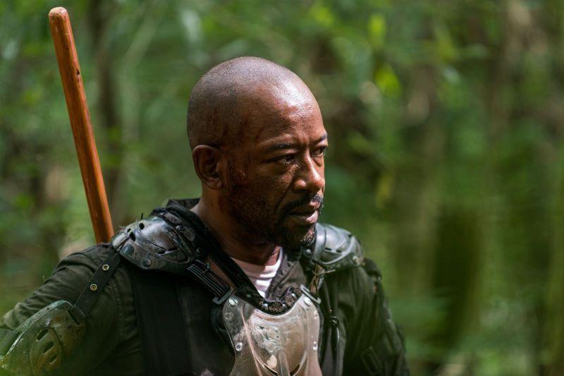 Critiques Séries : The Walking Dead. Saison 8. Episode 3.