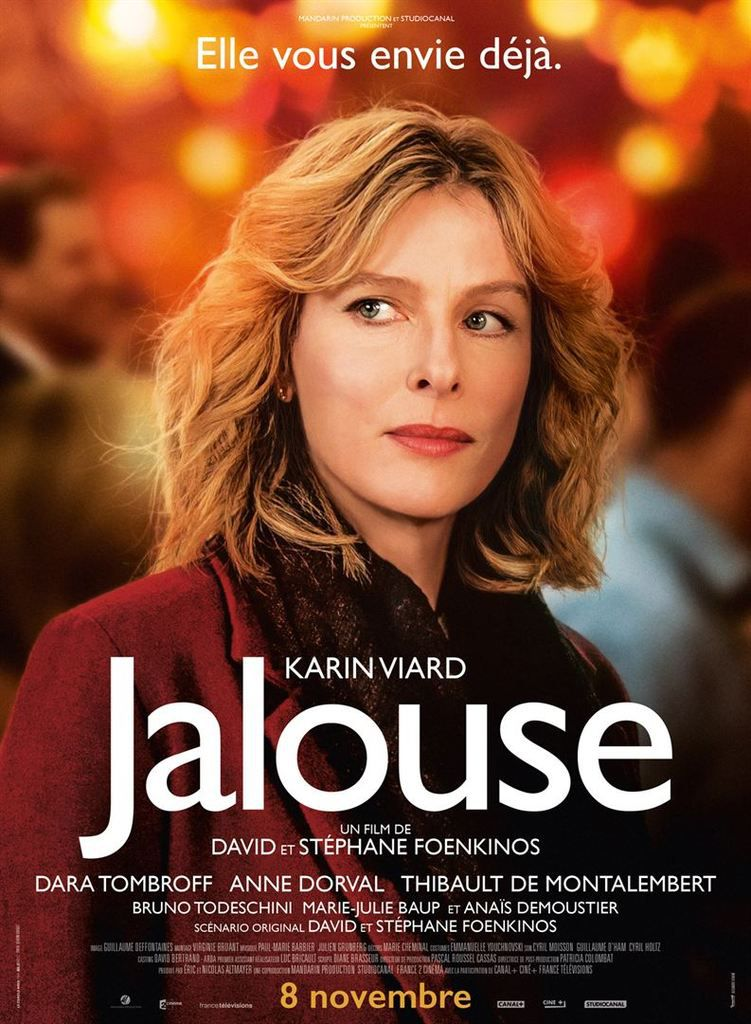 Critique Ciné : Jalouse (2017)