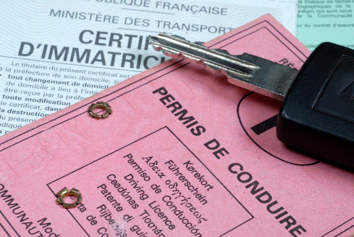 Les fautes le plus fréquentes lors de l'examen du permis