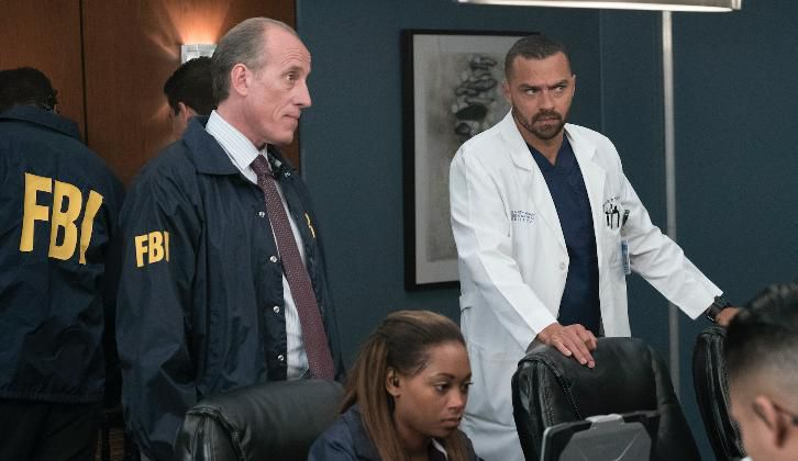 Critiques Séries : Grey's Anatomy. Saison 14. Episode 8.