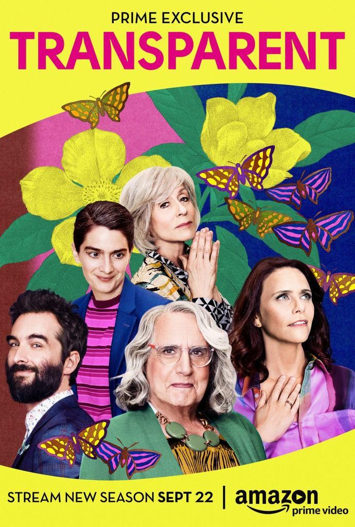 Transparent (Saison 4, 10 épisodes) : mange, prie, aime...en Israël