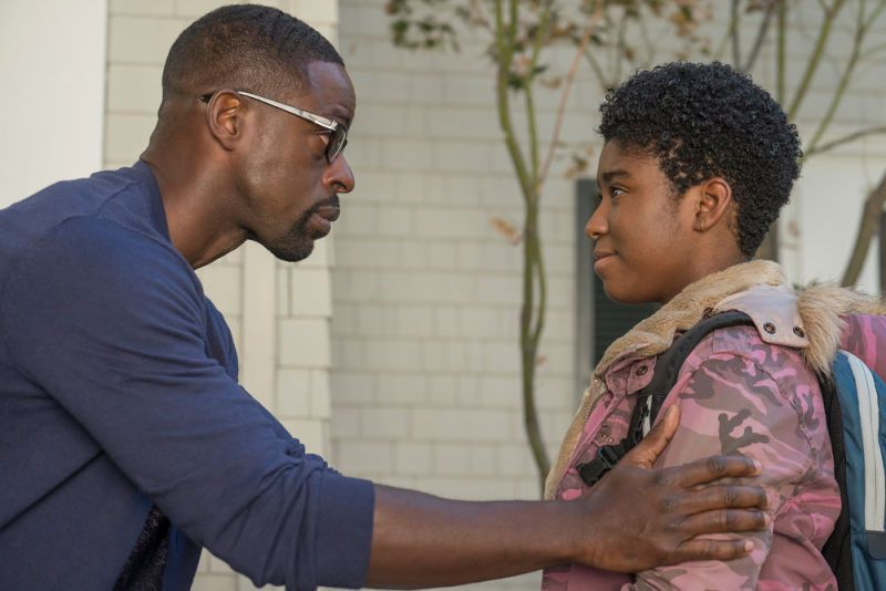 Critiques Séries : This is Us. Saison 2. Episode 10.