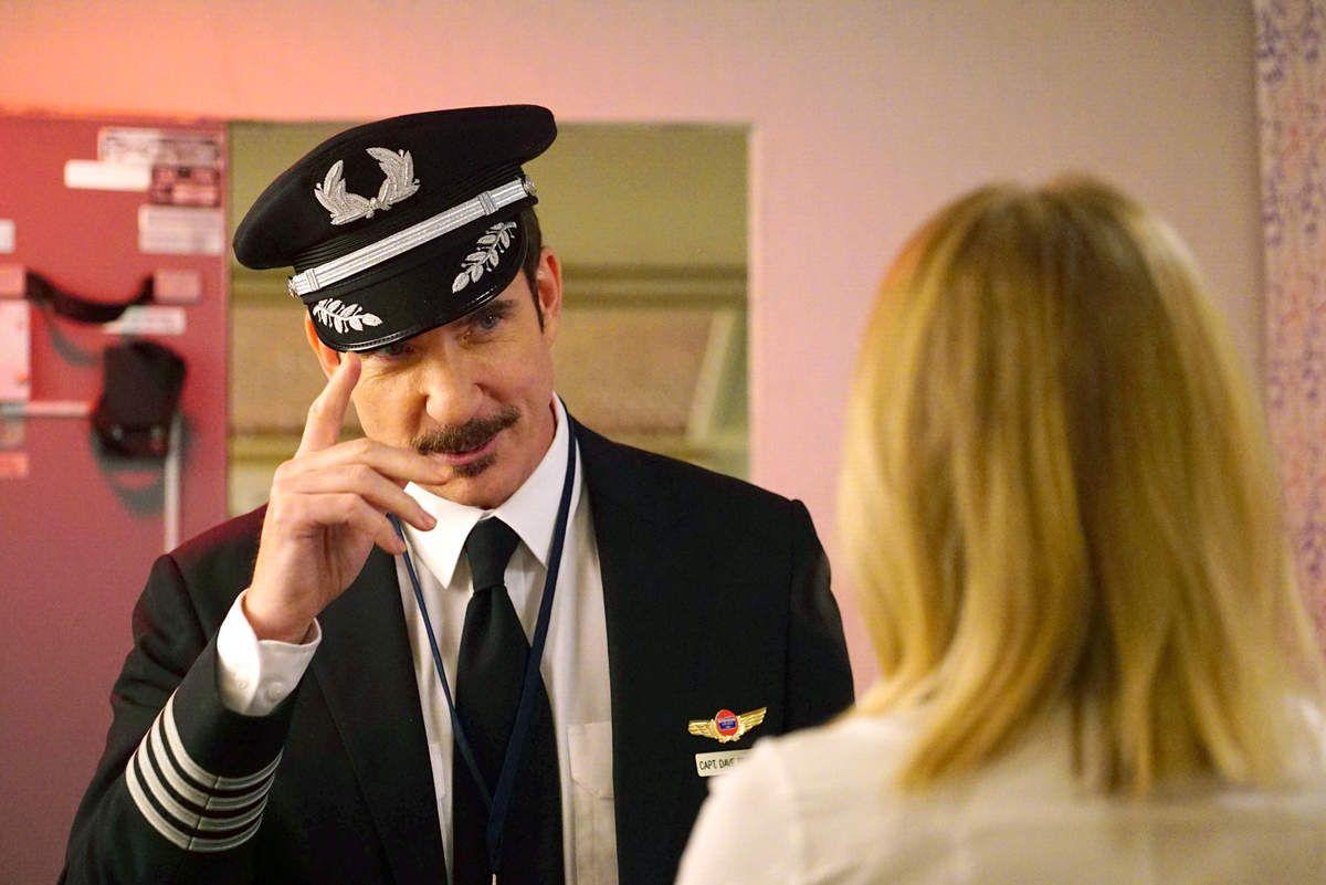 Critiques Séries : L.A. to Vegas. Saison 1. Pilot.