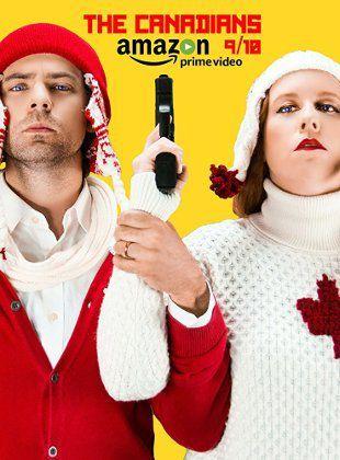 The Canadians (Saison 1, 10 épisodes) : un générique et puis peu de choses