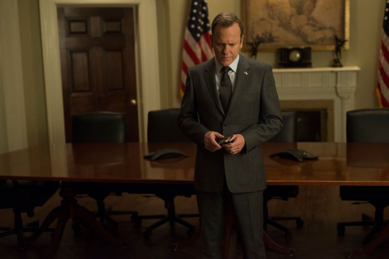 Critiques Séries : Designated Survivor. Saison 2. Episode 11.