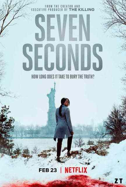 Seven Seconds (Saison 1, 10 épisodes) : American Crime - Story of the Seven Seconds...