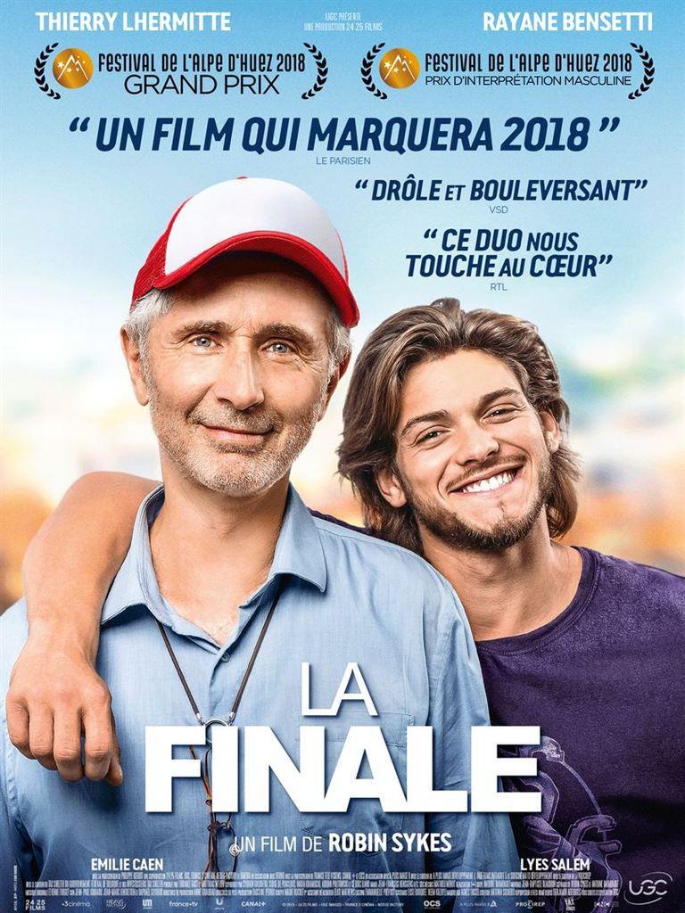 Critique Ciné : La Finale (2018)