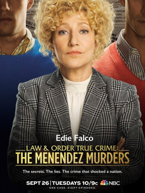 Law & Order True Crime : The Menendez Murders (Saison 1, 8 épisodes) : jugement psychologique