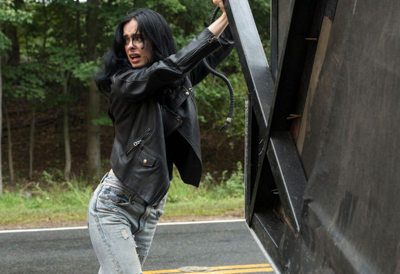 Critiques Séries : Marvel's Jessica Jones. Saison 2. Episode 13.