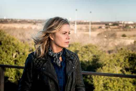 Critiques Séries : Fear the Walking Dead. Saison 4. Episode 4.