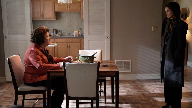 Critiques Séries : The Americans. Saison 6. Episode 9.