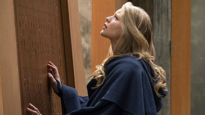 Critiques Séries : Supergirl. Saison 3. Episode 20.