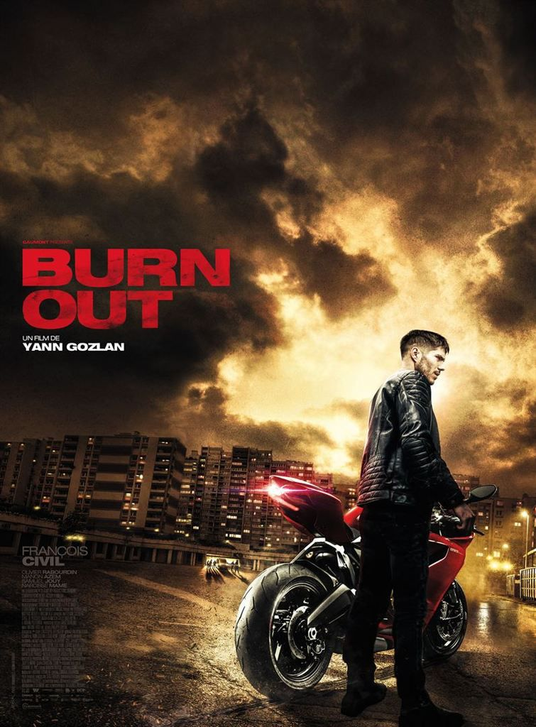 Critique Ciné : Burn Out (2018)