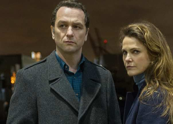 Critiques Séries : The Americans. Saison 6. Episode 10.