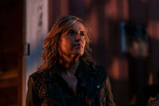 Critiques Séries : Fear the Walking Dead. Saison 4. Episode 7.