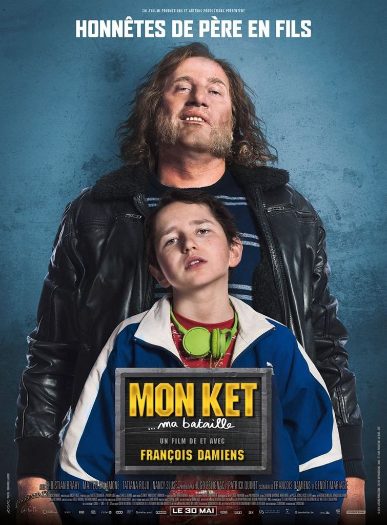 Critique Ciné : Mon Ket (2018)