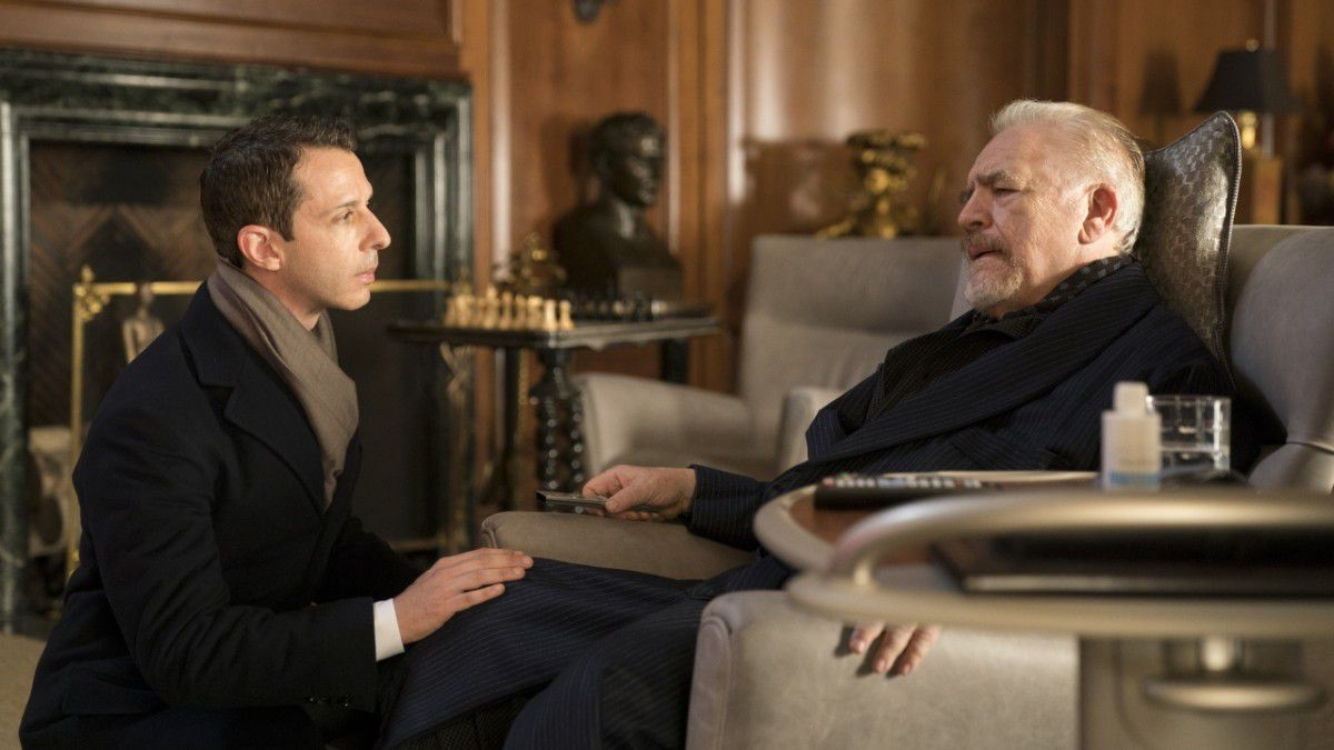 Critiques Séries : Succession. Saison 1. Episode 3.