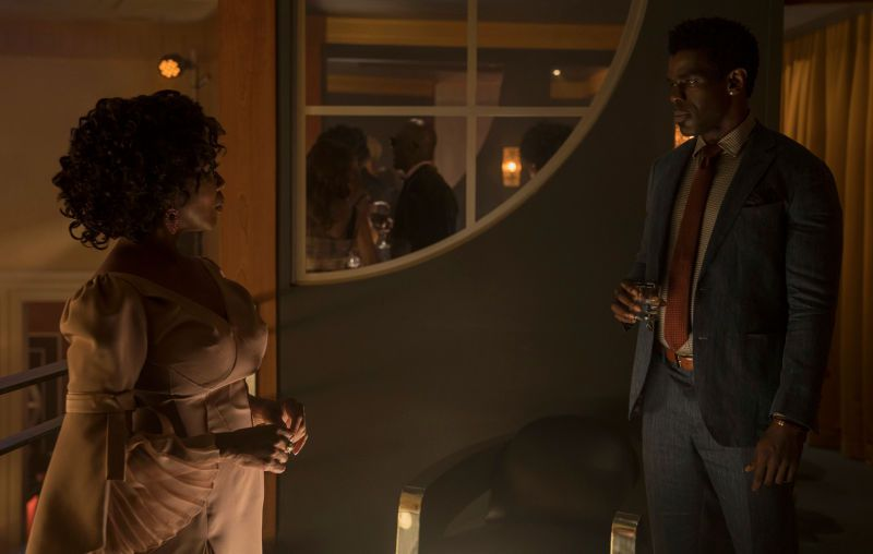 Critiques Séries : Marvel's Luke Cage. Saison 2. Episode 4.