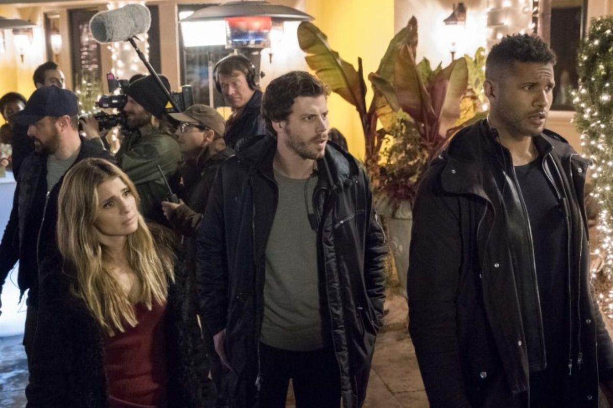 Critiques Séries : UnREAL. Saison 4. Episodes 1 et 2.