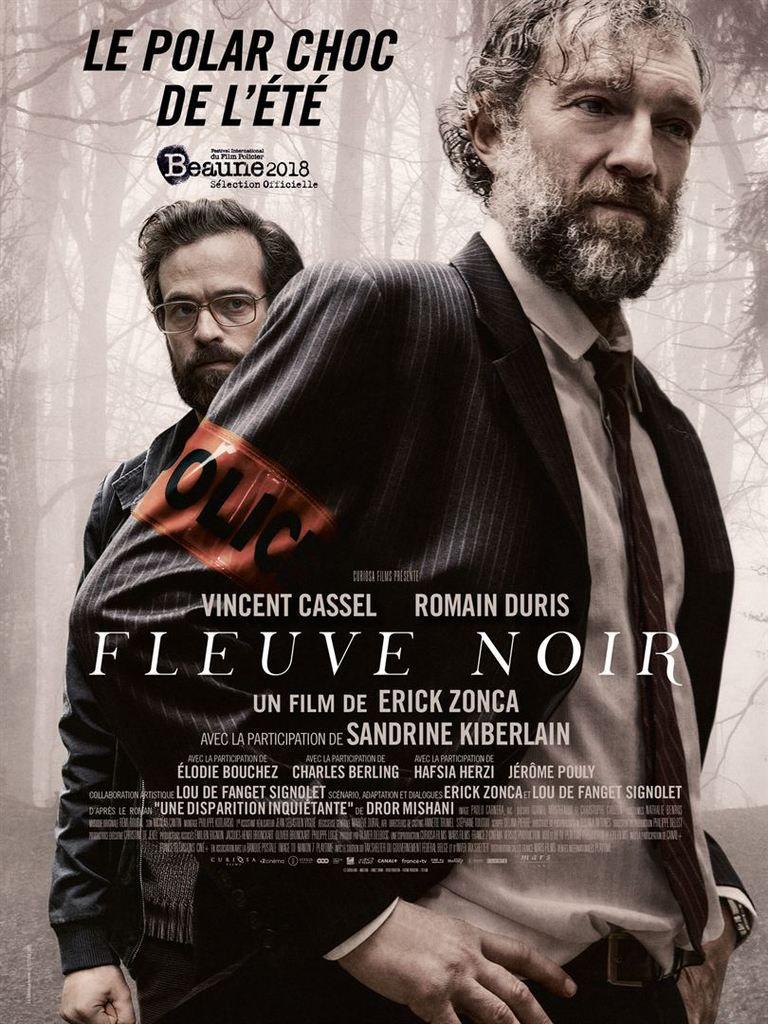 Critique Ciné : Fleuve Noir (2018)