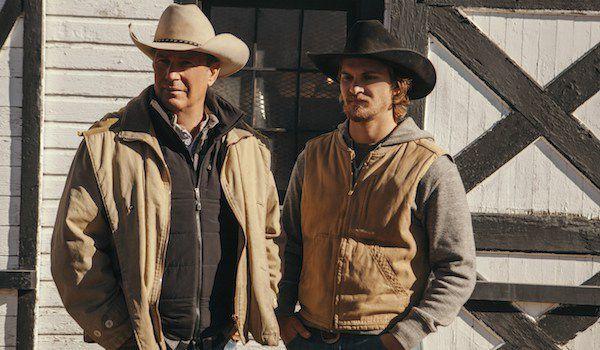 Critiques Séries : Yellowstone. Saison 1. Episode 4.