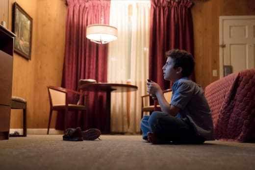 Critiques Séries : The Sinner. Saison 2. Episode 1.