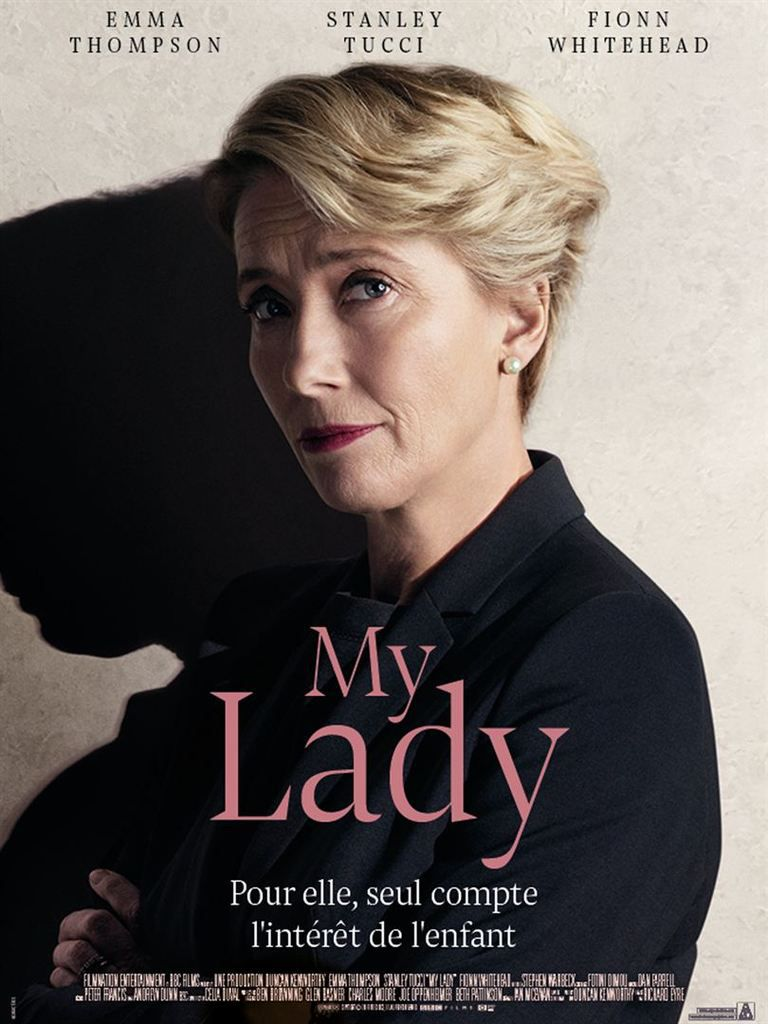 Critique Ciné : My Lady (2018)