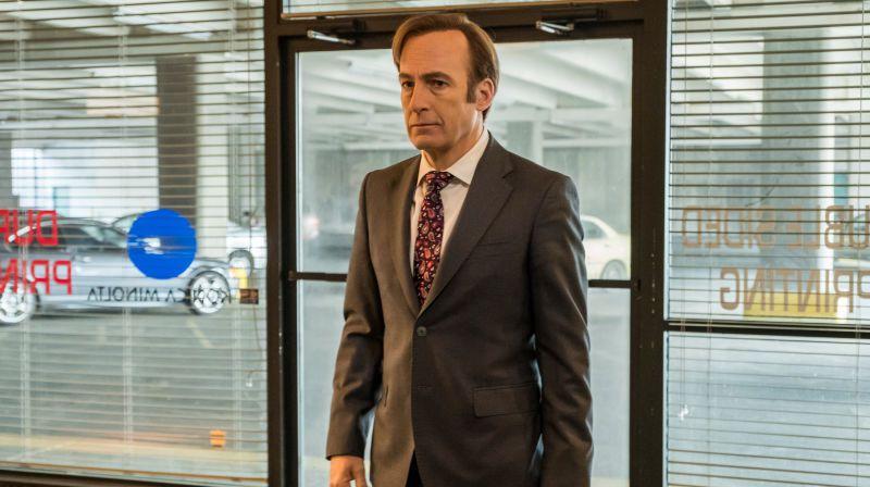 Critiques Séries : Better Call Saul. Saison 4. Episode 2.