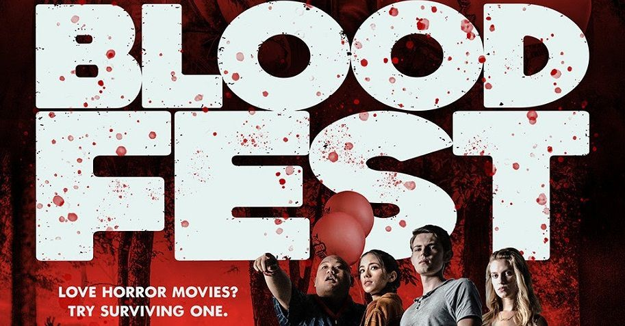 Critique Ciné : Blood Fest (2018)