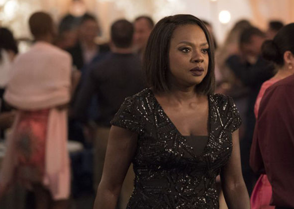 Critiques Séries : How to Get Away with Murder. Saison 5. Episode 1.