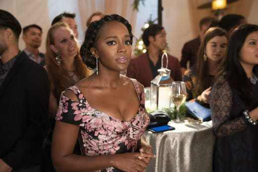 Critiques Séries : How to Get Away with Murder. Saison 5. Episode 3.