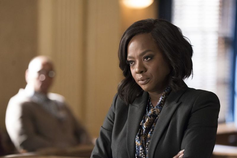Critiques Séries : How to Get Away with Murder. Saison 5. Episode 5.