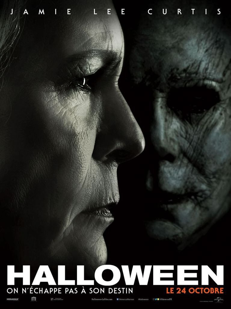 Critique Ciné : Halloween (2018)