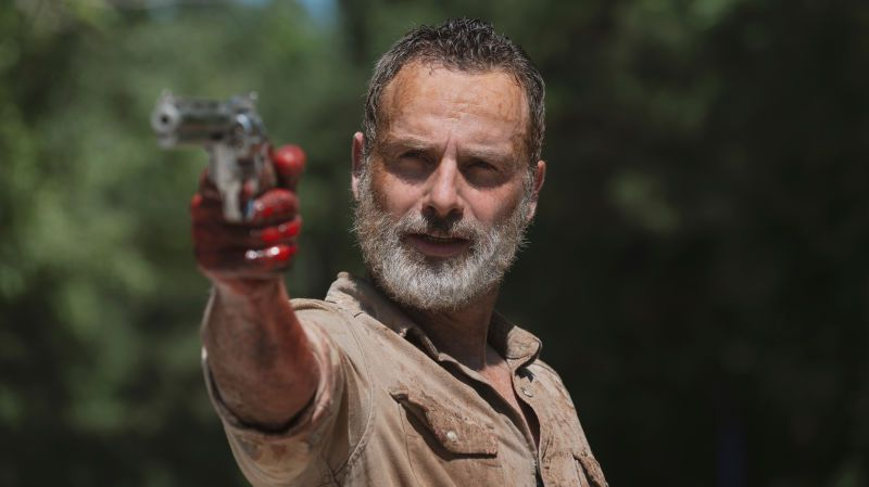 Critiques Séries : The Walking Dead. Saison 9. Episode 5.