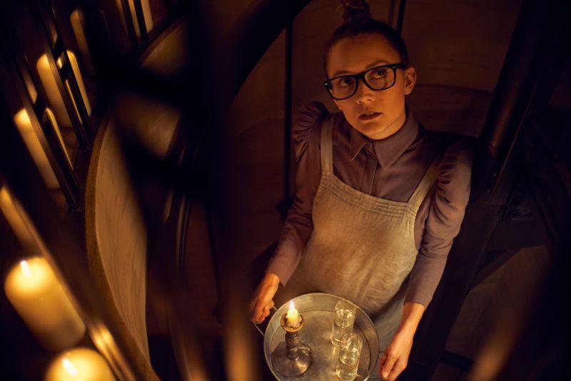 Critiques Séries : American Horror Story : Apocalypse. Saison 8. Episode 9.