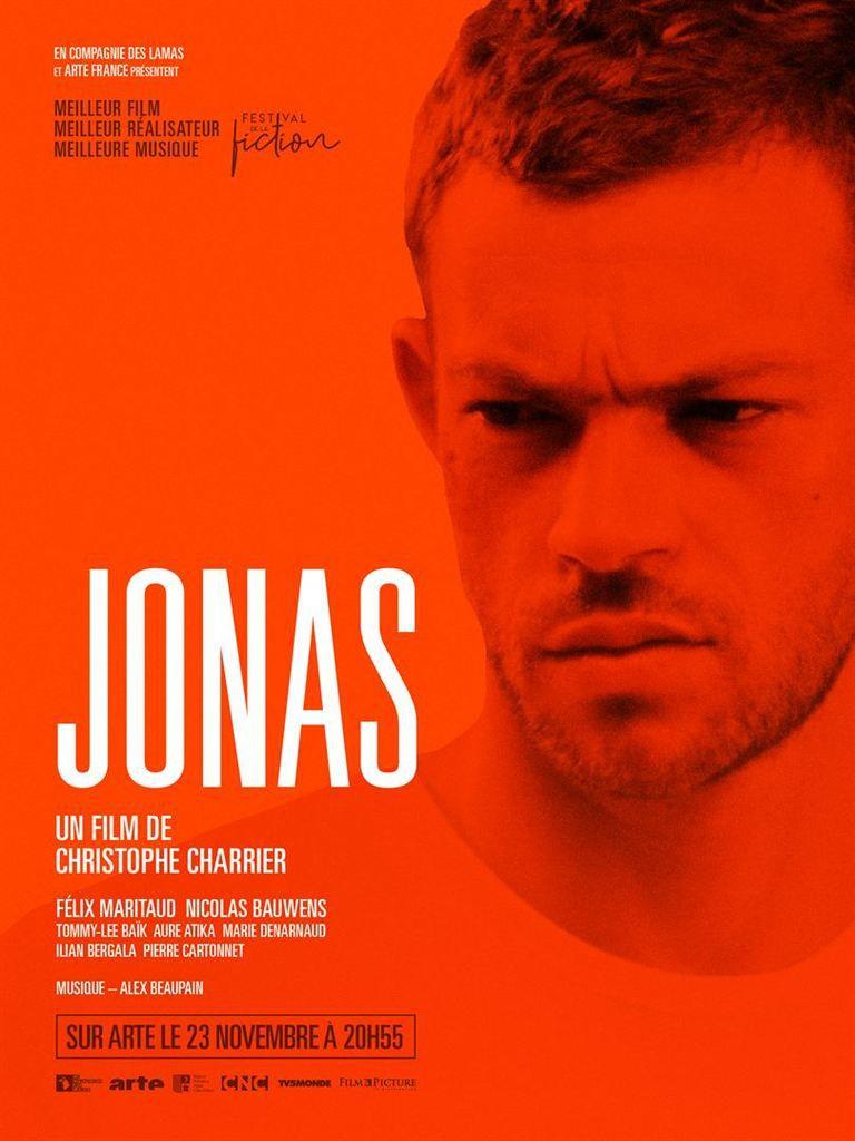 Critique Ciné : Jonas (2018)