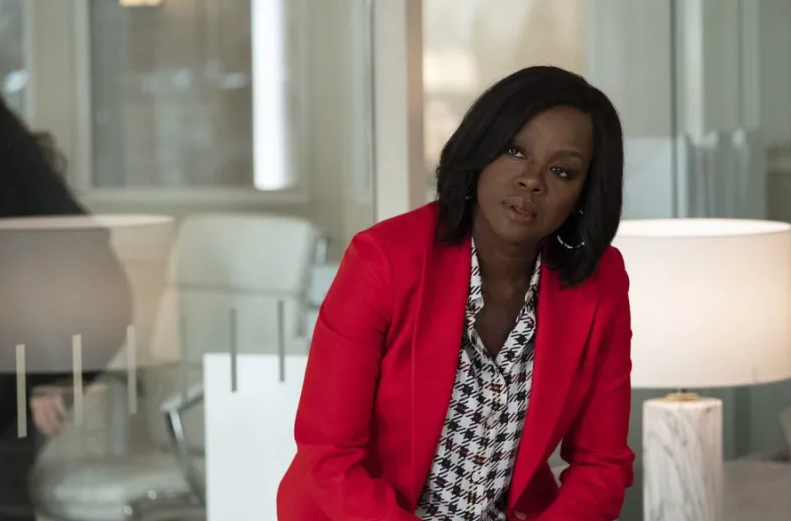 Critiques Séries : How to Get Away with Murder. Saison 5. Episode 11.