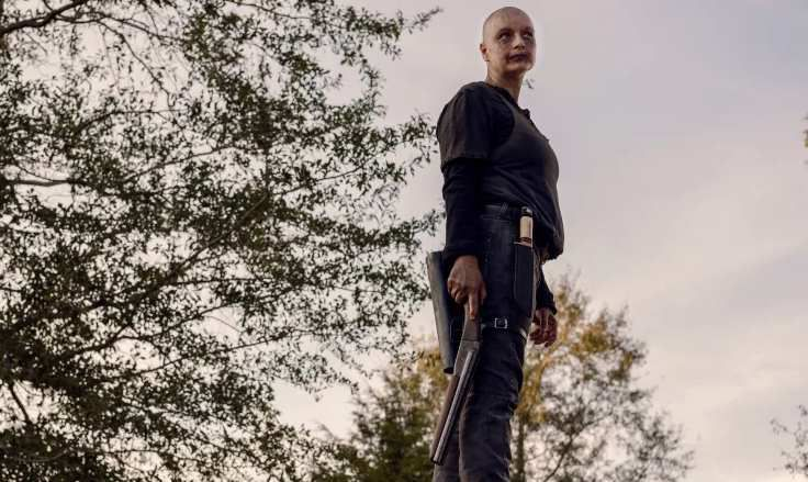 Critiques Séries : The Walking Dead. Saison 9. Episode 15.